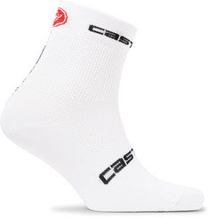 Castelli Free 9 Antibacterial Cycling Socks
