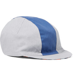 Castelli Fausto Cotton-Twill Cycling Cap
