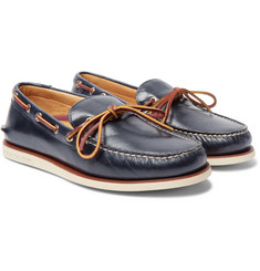 Sperry Top-Sider - Gold Cup Authentic Leather Boat Shoes
