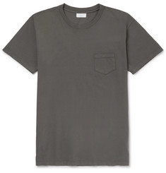 John Elliott Oversized Cotton-Jersey T-Shirt