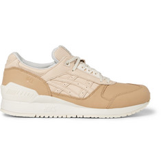ASICS GEL-Respector Leather Sneakers