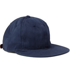 Ebbets Field Flannels Cotton-Twill Baseball Cap