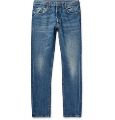 Levi's Vintage Clothing - 1966 501 Slim-Fit Denim Jeans