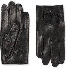 McCaffrey - Leather Gloves
