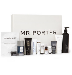 MR PORTER GROOMING MR PORTER Grooming Kit, Winter 2016