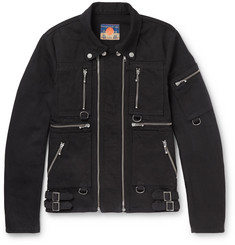 Blackmeans Cotton-Canvas Field Jacket