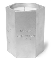 Tom Dixon Alloy Scented Candle, 540g
