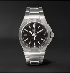 IWC SCHAFFHAUSEN Ingenieur Automatic 40mm Stainless Steel Watch