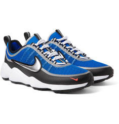 Nike - Zoom Spiridon Ultra Mesh and Neoprene Sneakers