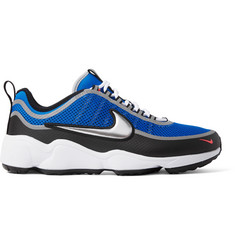 Nike Zoom Spiridon Ultra Mesh and Neoprene Sneakers