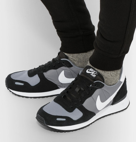 Nike Air Vortex Suede, Leather And