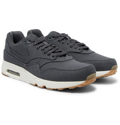 Nike - Air Max 1 Ultra 2.0 Canvas Sneakers