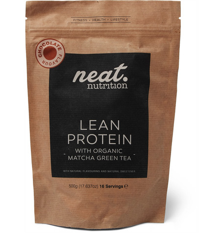 NEAT NUTRITION LEAN PROTEIN