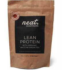 Neat Nutrition - Lean Protein - Chocolate Flavour, 500g