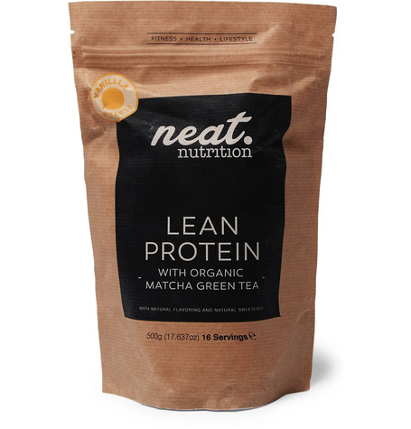 NEAT NUTRITION Lean Protein in Colorless