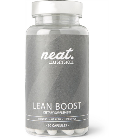 LEAN BOOST SUPPLEMENT, 90 CAPSULES