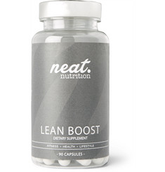 Neat Nutrition - Lean Boost Supplement, 90 Capsules