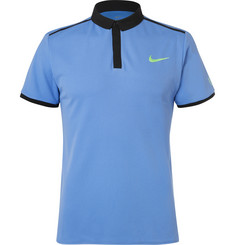 Nike Tennis - Federer Advance Dri-FIT Tennis Polo Shirt