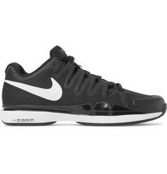 Nike Tennis - Zoom Vapor 9.5 Mesh Tennis Sneakers