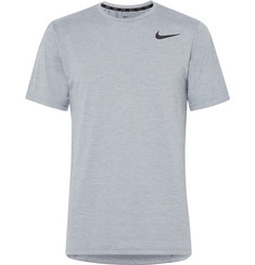 Nike Training - Breathe Mélange Dri-FIT T-Shirt