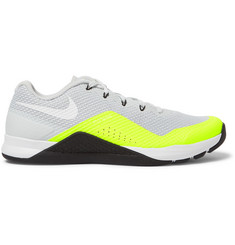 Nike Training Metcon Repper DSX Rubber-Trimmed Mesh Sneakers