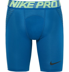 Nike Training Pro HyperCool Mesh Compression Shorts