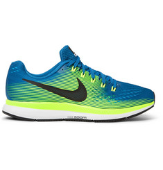 Nike Running Air Zoom Pegasus 34 Flymesh Running Sneakers