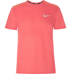Nike Running Tailwind Breathe Dri-FIT T-Shirt