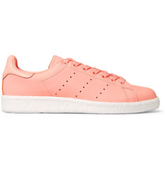 adidas Originals Stan Smith Boost Leather Sneakers