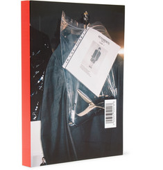 Vetements Summercamp Paperback Book