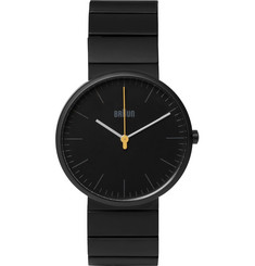 Braun BN0171 Matte Ceramic Watch