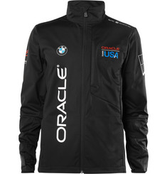 Sail Racing - Oracle WINDSTOPPER Sailing Jacket
