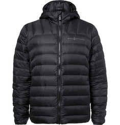 Sail Racing Link Quilted Ripstop Down Sailing Jacket