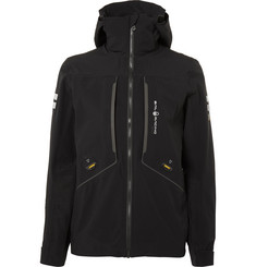 Sail Racing 50 KTS Orca GORE-TEX Hooded Sailing Jacket