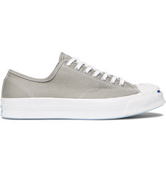 Converse Jack Purcell Signature Canvas Sneakers