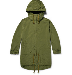 Remi Relief - Shell Hooded Parka