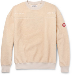 Cav Empt Fleece Sweatshirt