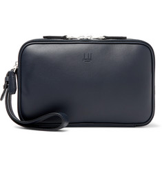 Dunhill Hampstead Leather Pouch