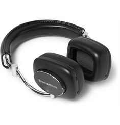Bowers & Wilkins P7 Foldable Wireless Headphones