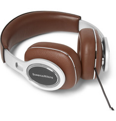 Bowers & Wilkins P9 Signature Saffiano Leather Headphones