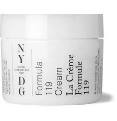 NYDG Skincare Formula 119 Cream, 50ml