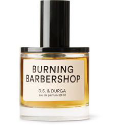 D.S. & Durga Burning Barbershop Eau de Parfum, 50ml