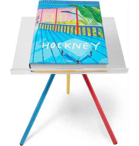 Taschen The David Hockney Sumo: A Bigger Book In Black