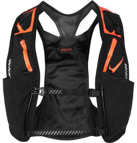 Nike Trail Kiger Vest In Black