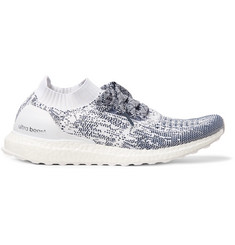 Adidas Sport Ultra Boost Uncaged Primeknit Running Sneakers