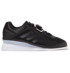 Adidas Sport - Leistung 16 II Weightlifting Sneakers