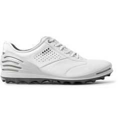 Ecco Golf Cage Pro Leather Golf Shoes