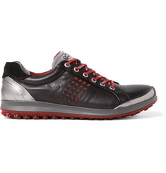 Ecco Golf - Biom Hybrid 2 Leather Golf Shoes