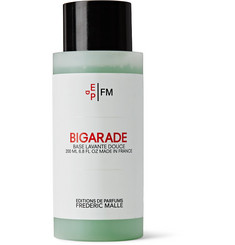 Frederic Malle Bigarade Body Wash, 200ml