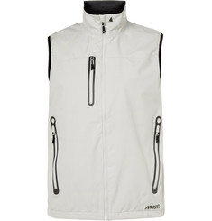 Musto Sailing Corsica BR1 Waterproof Shell Sailing Gilet